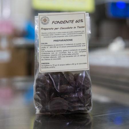 Bottoncini 60% | Pasticceria Mosaico