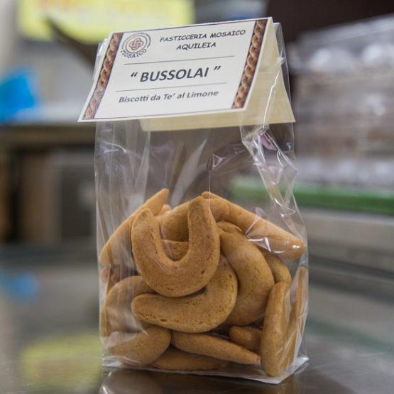Bussolai | Pasticceria Mosaicoo