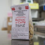 Bottoncini al Caffè Tomé | Pasticceria Mosaico