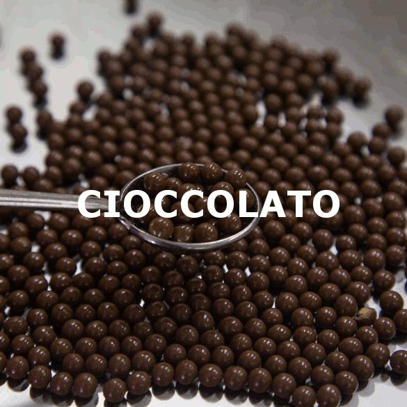 Cioccolato | Pasticceria Mosaico