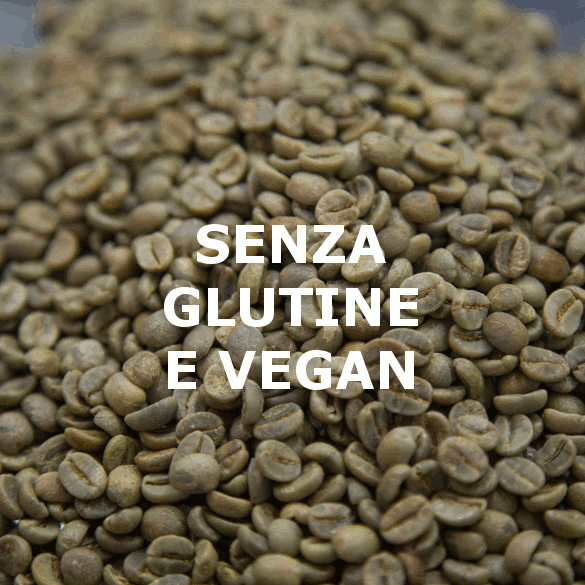 Senza Glutine e Vegan | Pasticceria Mosaico