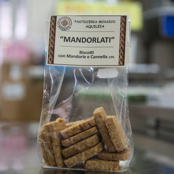 Mandorlati | Pasticceria Mosaico