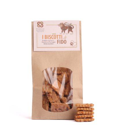I Biscotti di Fido