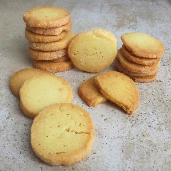 biscotti artigianali Burrosi|Pasticceria Mosaico Aquileia