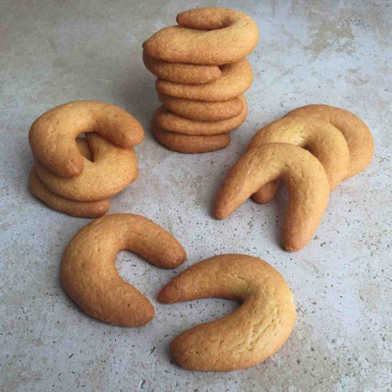 biscotti artigianali Bussolai|Pasticceria Mosaico Aquileia