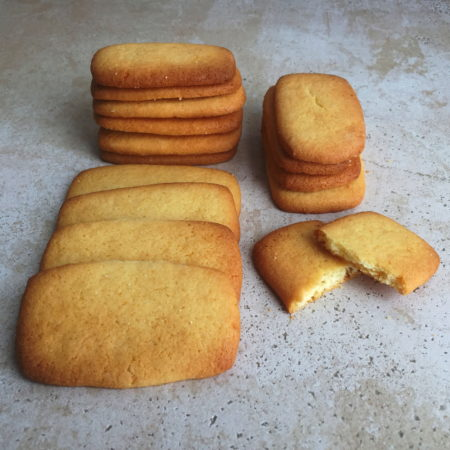 Morassi - Senza Zucchero Saccarosio