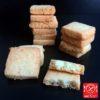 Biscotti al Cocco|Pasticceria Mosaico Aquileia