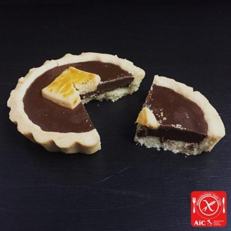 Crostatina Cioccolato