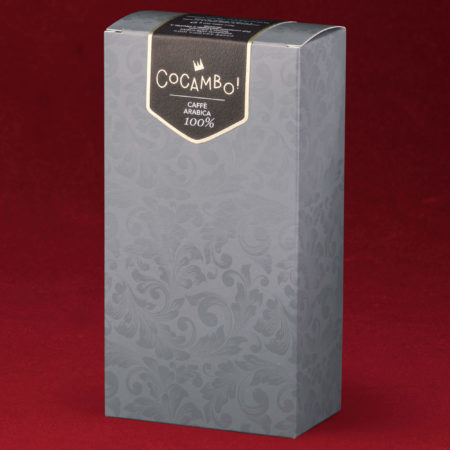 Caffè Cocambo Moka 100% Arabica