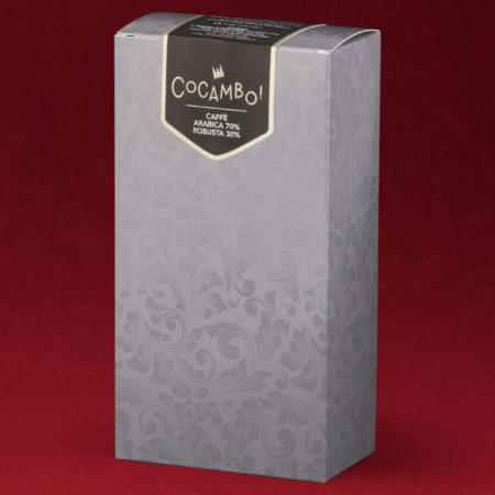 Caffè Cocambo Moka Arabica Robusta