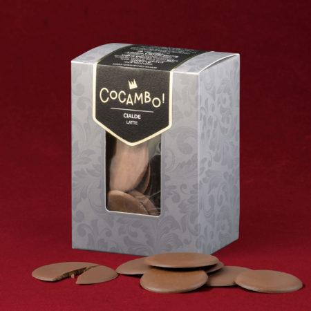 Cialde Cocambo Latte