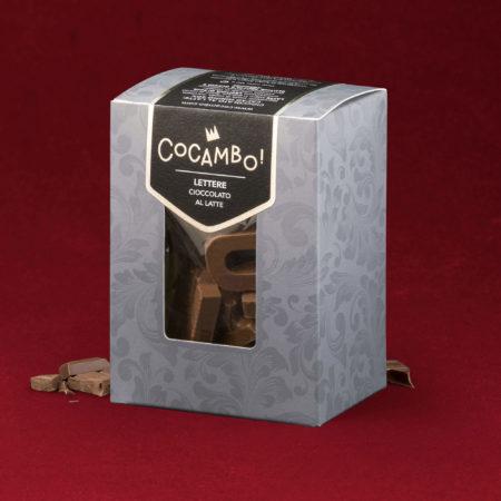 Lettere Cocambo